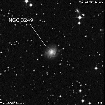 NGC 3249