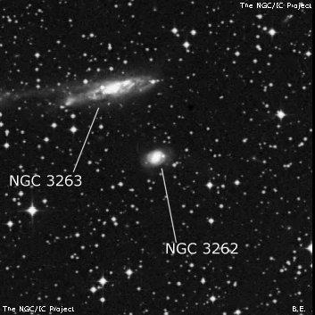 NGC 3262