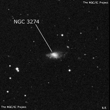NGC 3274