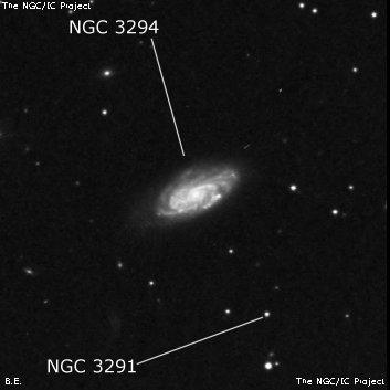 NGC 3294