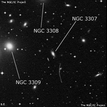 NGC 3307