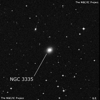 NGC 3335