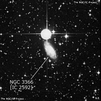 NGC 3366