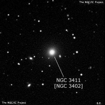 NGC 3411