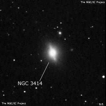 NGC 3414