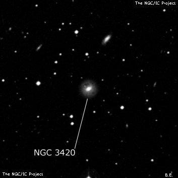 NGC 3420
