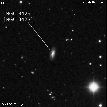 NGC 3429
