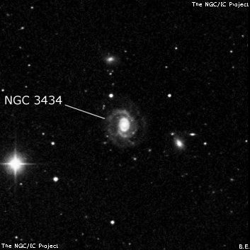 NGC 3434