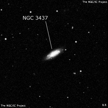 NGC 3437