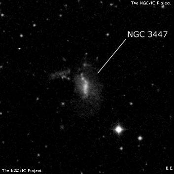 NGC 3447