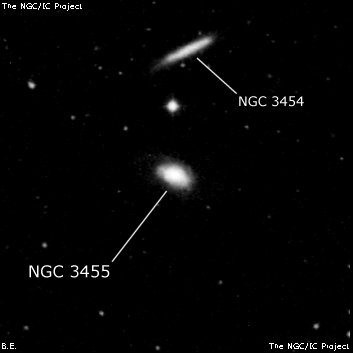 NGC 3455