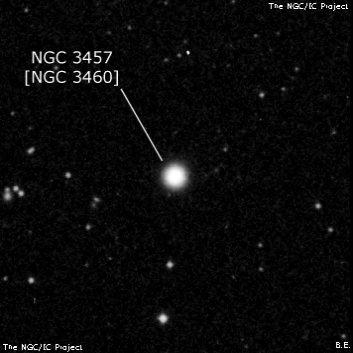 NGC 3457