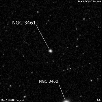 NGC 3461