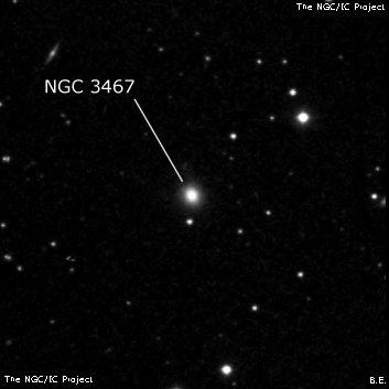 NGC 3467