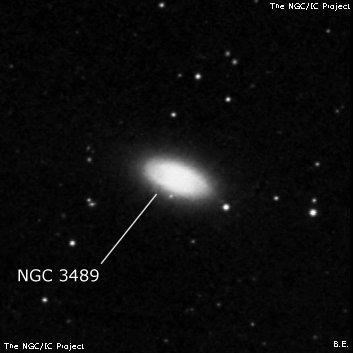 NGC 3489