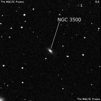 NGC 3500