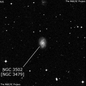 NGC 3502