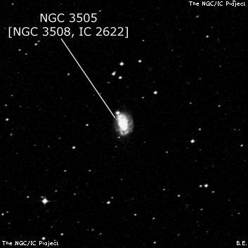 NGC 3505