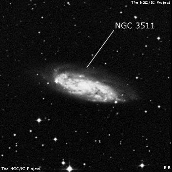 NGC 3511