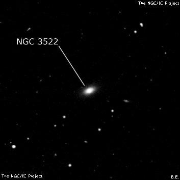 NGC 3522