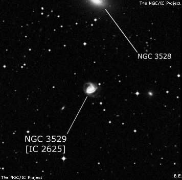 NGC 3529