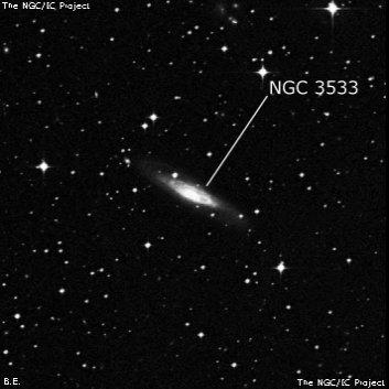 NGC 3533