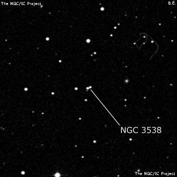 NGC 3538