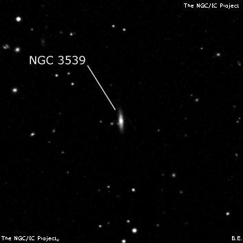 NGC 3539
