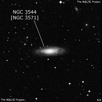 NGC 3544