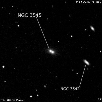 NGC 3545