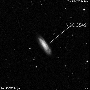 NGC 3549