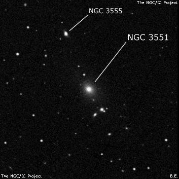 NGC 3551