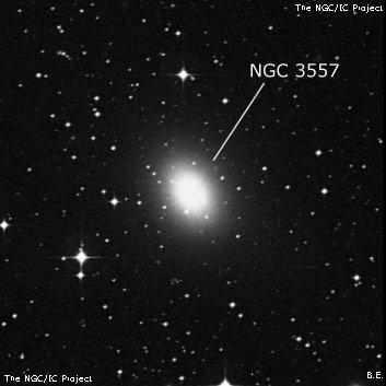 NGC 3557