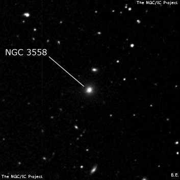 NGC 3558