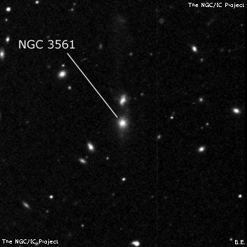 NGC 3561