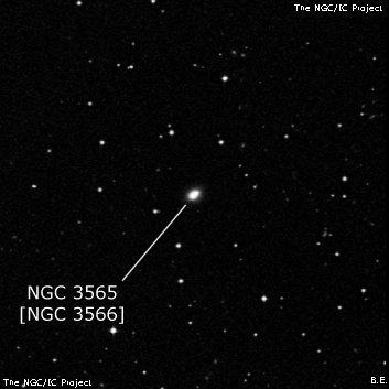 NGC 3565