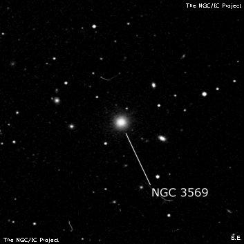 NGC 3569