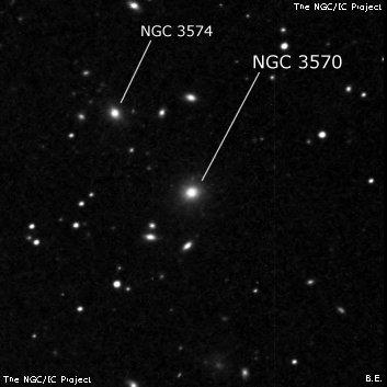NGC 3570