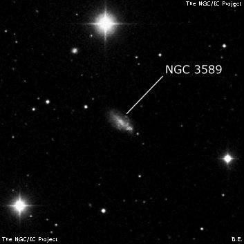 NGC 3589