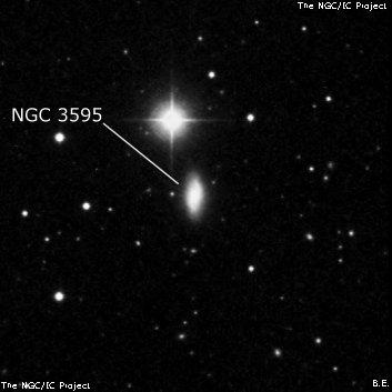 NGC 3595