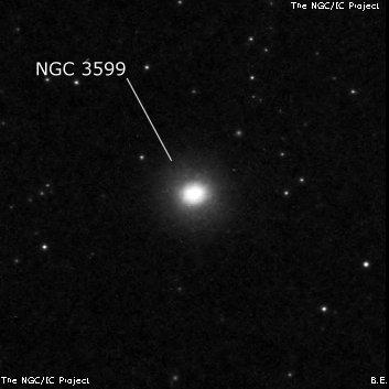 NGC 3599