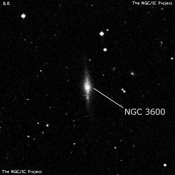 NGC 3600