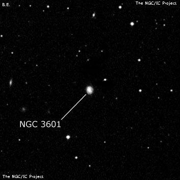 NGC 3601
