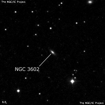 NGC 3602