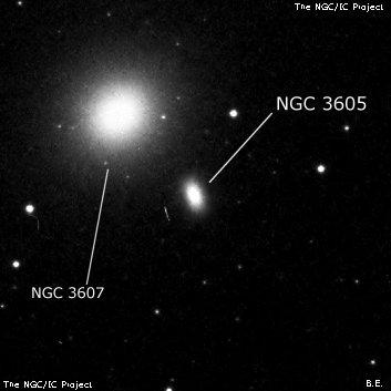 NGC 3605