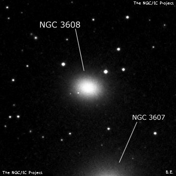 NGC 3608