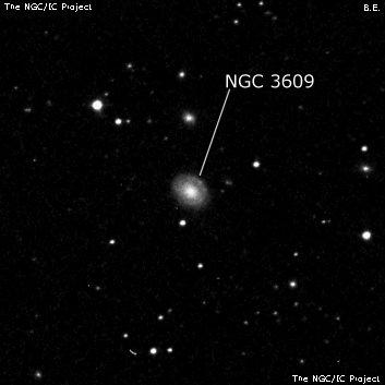 NGC 3609