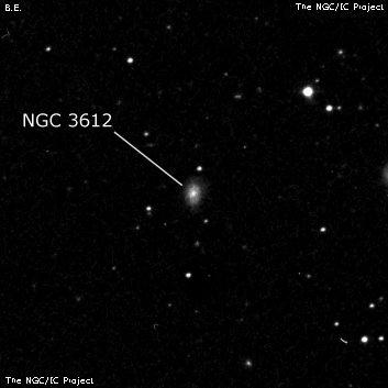 NGC 3612