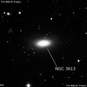 NGC 3613