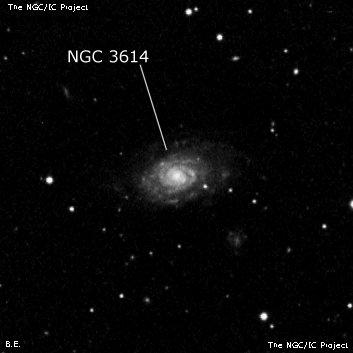NGC 3614